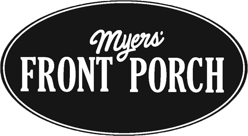 Myer's Front Porch